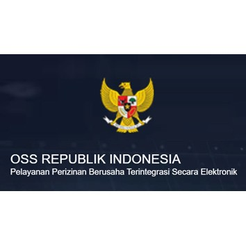 Indonesia Online Single Submission | KF Map Indonesia Property, Infrastructure