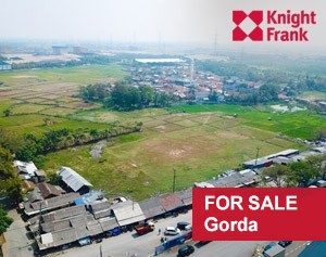 Knight Frank | INDUS ZL For Sale Gorda