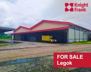Knight Frank | INDUS ZL For Sale Legok