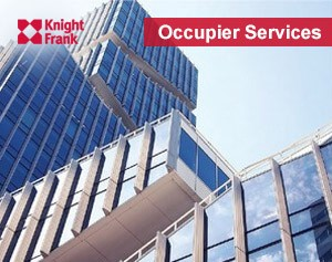 Knight Frank | Occupier Services