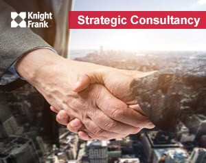 Knight Frank | Strategic Consultancy