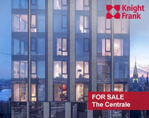 Knight Frank | OVS ZL The Centrale
